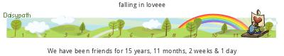Daisypath Friendship (l4gE)